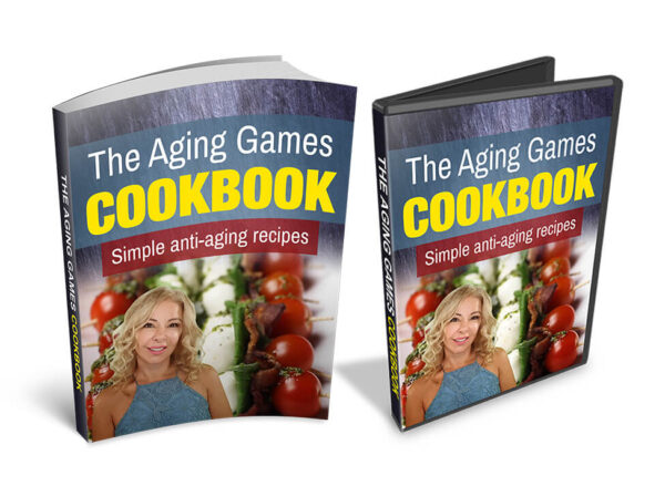The Aging Games Cookbook and Video