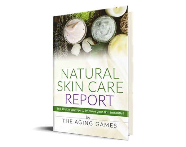 The Aging Games Skin Care Report