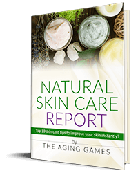 The Aging Games Skincare Report