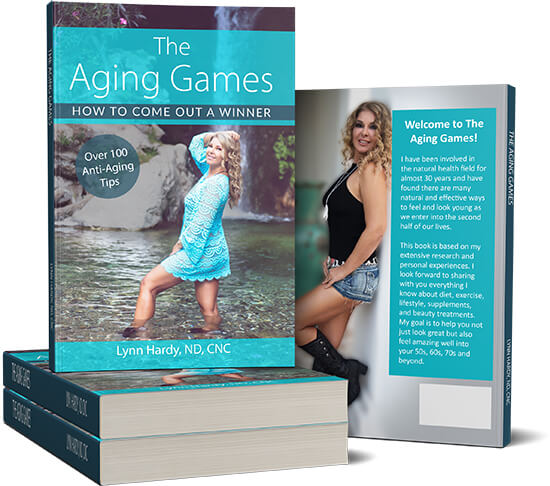 The Aging Games Anti-Aging Digital Guide - How To Come Out a Winner
